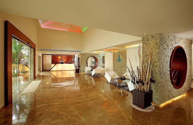 фото Flora Airport Hotel изображение №6