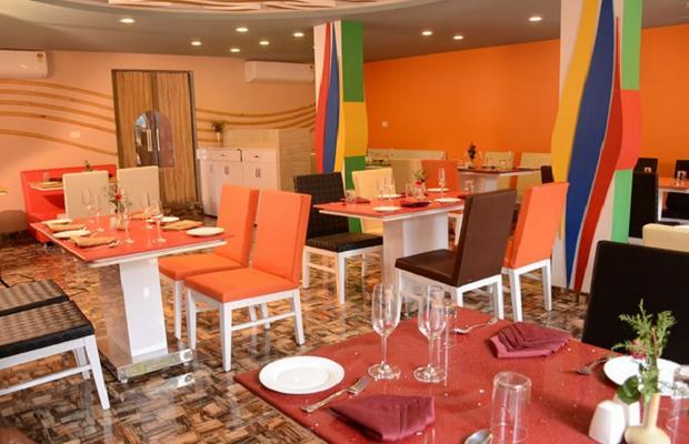 фотографии отеля Delta Residency изображение №15