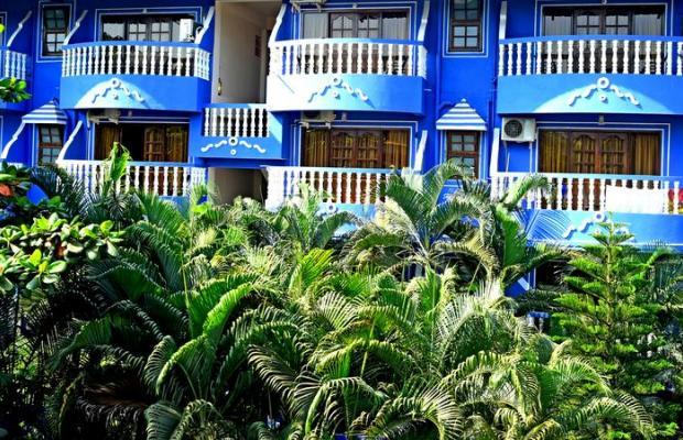 фотографии Villa Theresa Beach Resort изображение №4