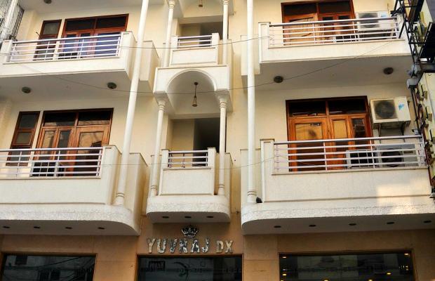 фото отеля Yuvraj Deluxe изображение №1