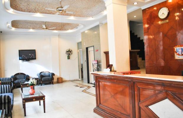 фото отеля Yuvraj Deluxe изображение №9