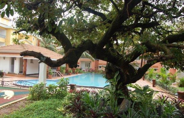 фотографии отеля Costa Del Sol Holiday Homes изображение №15