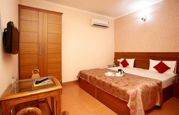фото Indira International Inn изображение №10