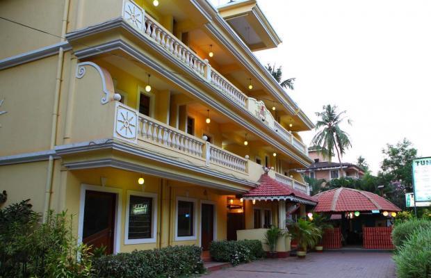 фото отеля The Village Inn изображение №17
