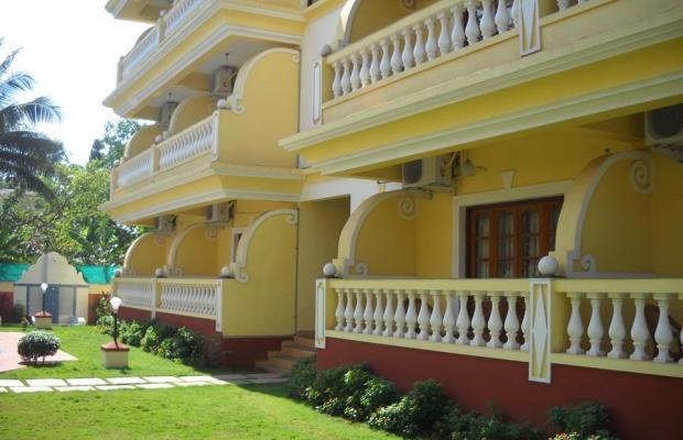 фотографии отеля The Village Inn изображение №3