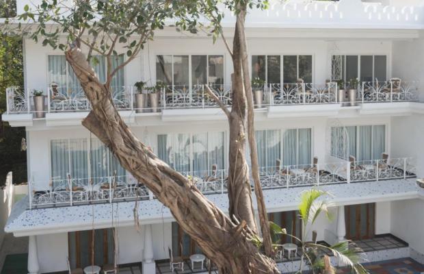 фотографии Pirache Art Hotel изображение №28