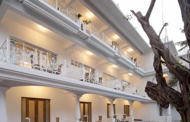 фото Pirache Art Hotel изображение №22