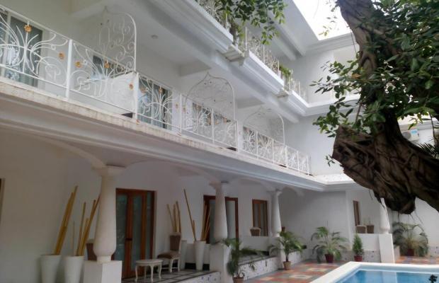 фото отеля Pirache Art Hotel изображение №21