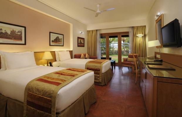 фото DoubleTree by Hilton Hotel Goa (ex. Riviera De Goa Resort) изображение №22