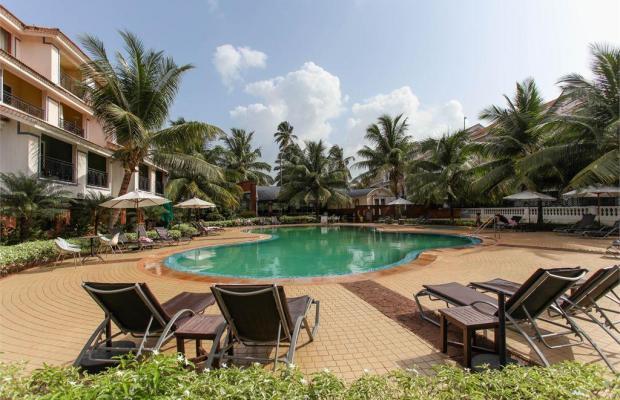 фотографии отеля DoubleTree by Hilton Hotel Goa (ex. Riviera De Goa Resort) изображение №7