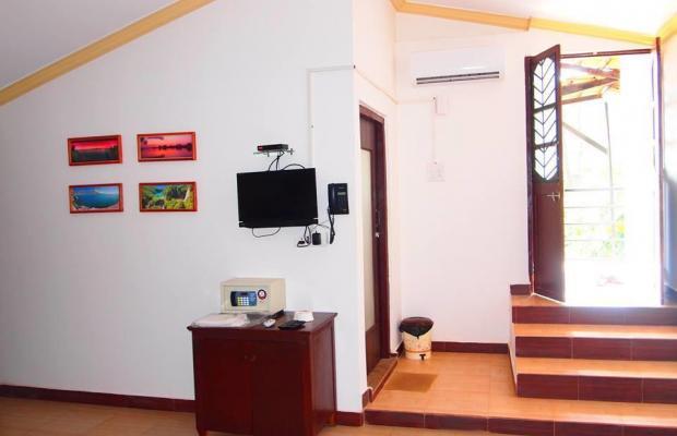 фотографии отеля Coco Heritage Home изображение №7