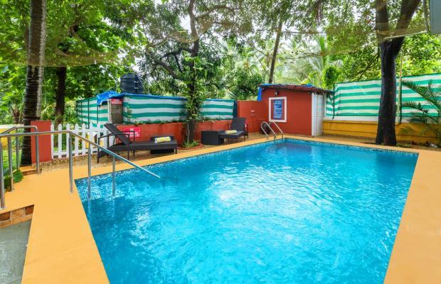 фото Treebo Vila de Goa изображение №42