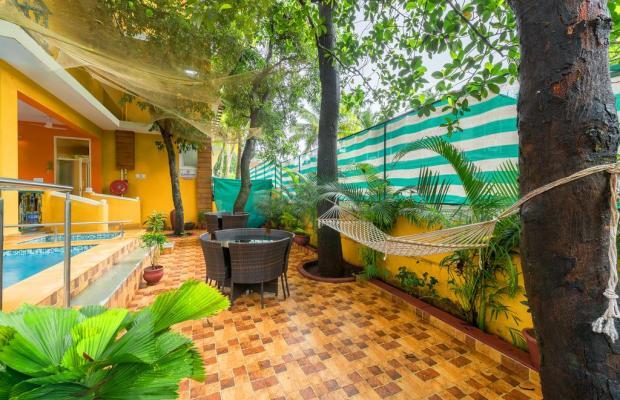 фото отеля Treebo Vila de Goa изображение №37