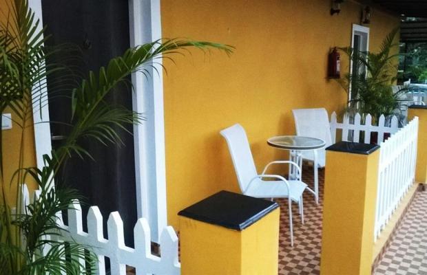фотографии отеля Treebo Vila de Goa изображение №11