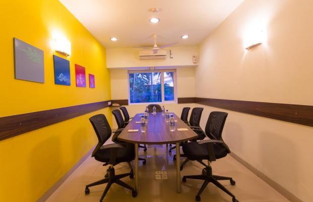 фотографии отеля Ginger Trivandrum изображение №27