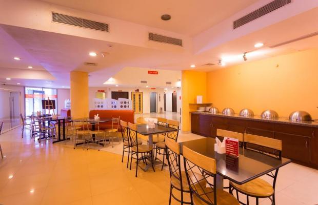 фотографии отеля Ginger Trivandrum изображение №19