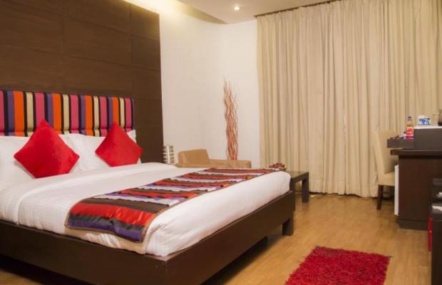 фотографии отеля La Suite изображение №7