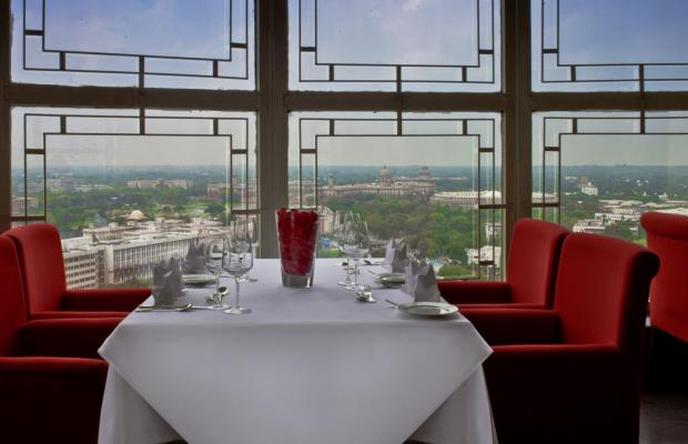 фото отеля Le Meridien New Delhi изображение №33