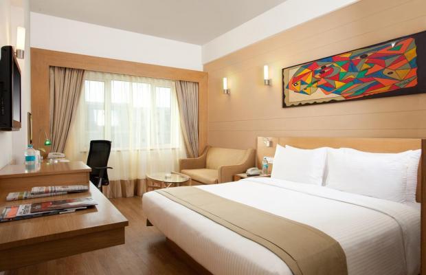 фото отеля Lemon Tree Hotel Udyog Vihar изображение №29
