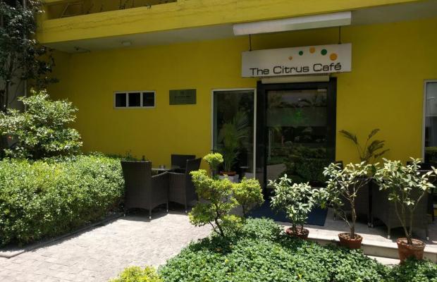 фото Lemon Tree Hotel Udyog Vihar изображение №6