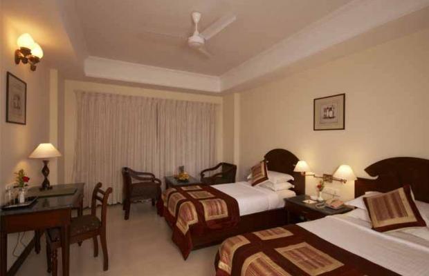 фото отеля Kanoos Residency изображение №29