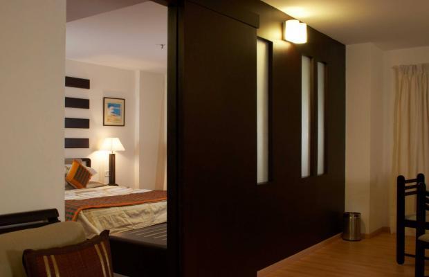 фото Kanoos Residency изображение №14
