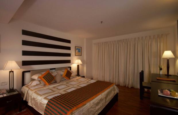 фото отеля Kanoos Residency изображение №13