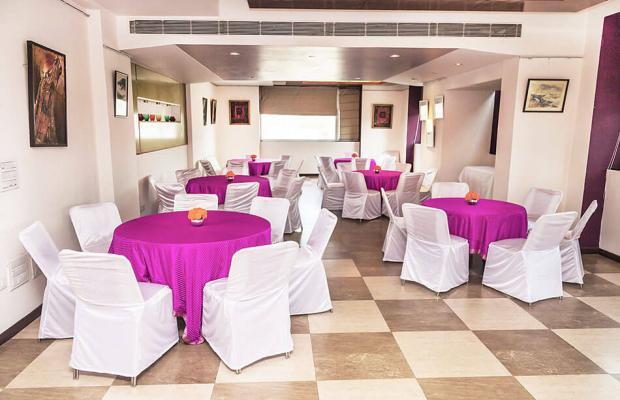 фотографии отеля Mantra Amaltas изображение №15