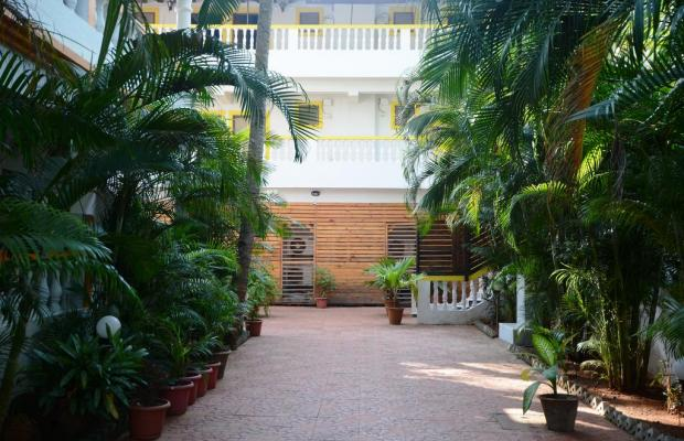 фото отеля Silver Sands Sunshine изображение №5