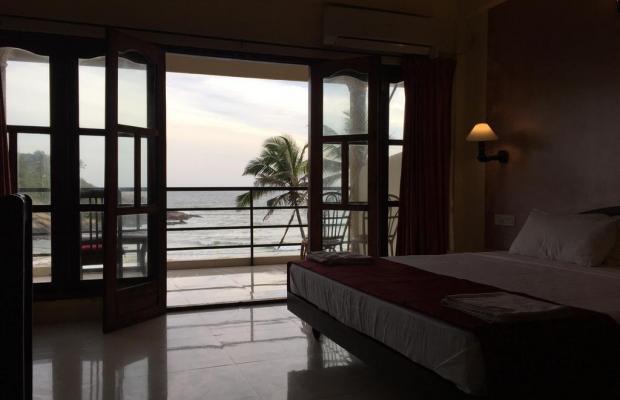 фото The Ocean Park Beach Resort изображение №10