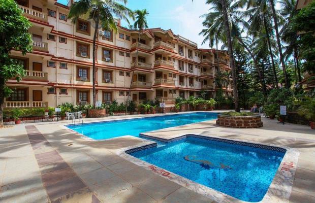 фотографии отеля Highland Beach Resort изображение №11