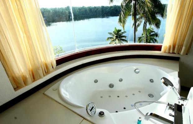 фотографии The Raviz Resort and Spa Ashtamudi  изображение №28