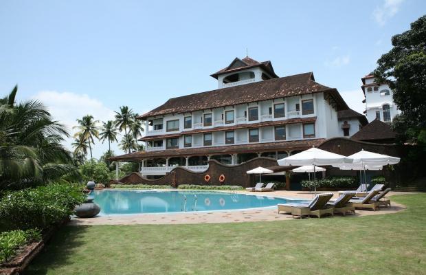 фото отеля The Raviz Resort and Spa Ashtamudi  изображение №1
