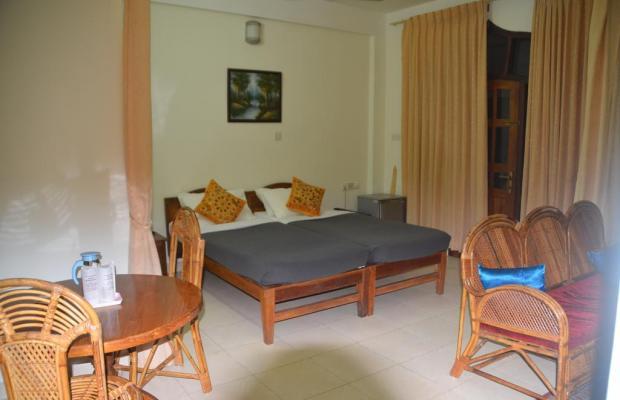 фотографии отеля The Sanctim Spring Beach Resort изображение №19