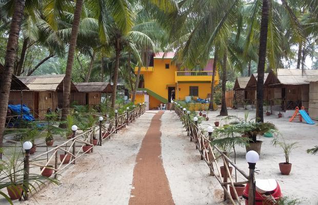 фото отеля The Sunset Shankar Hotel изображение №1
