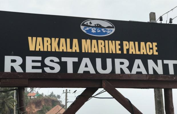 фото отеля Varkala Marine Palace изображение №5