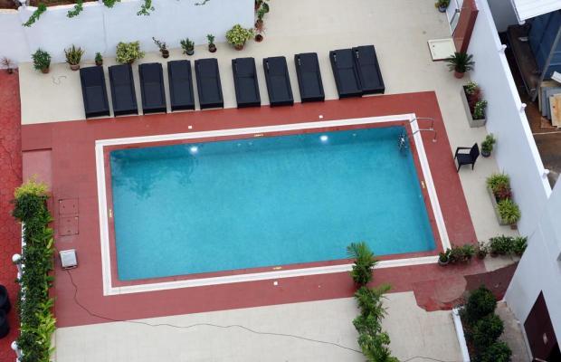 фотографии отеля Joys Palace изображение №19