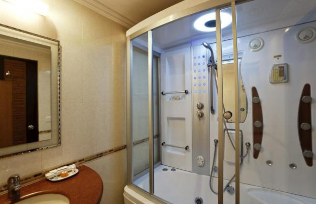 фото отеля Saptagiri изображение №17