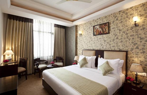 фотографии отеля Saptagiri изображение №11