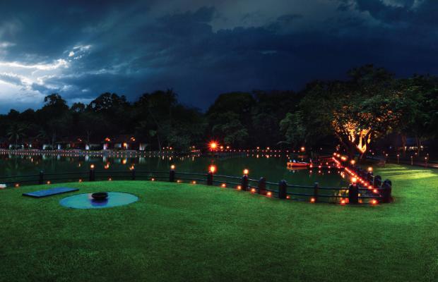 фото отеля Vivanta by Taj - Kumarakom (ex. Taj Garden Retreat Kumarakom) изображение №17