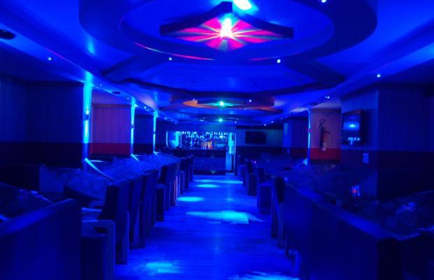 фото отеля Park Plaza изображение №53