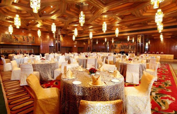 фотографии отеля Ashok изображение №31