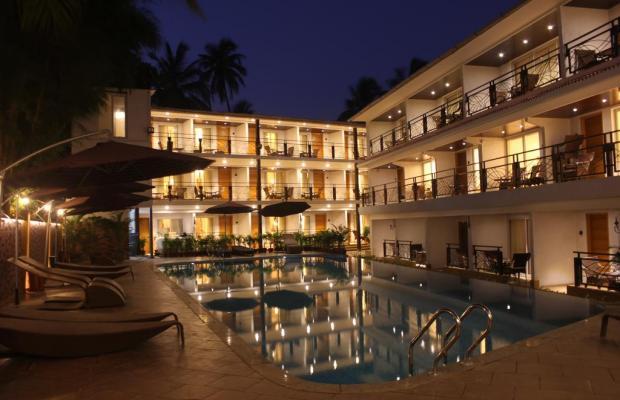 фотографии отеля The Ocean Park Resort изображение №3