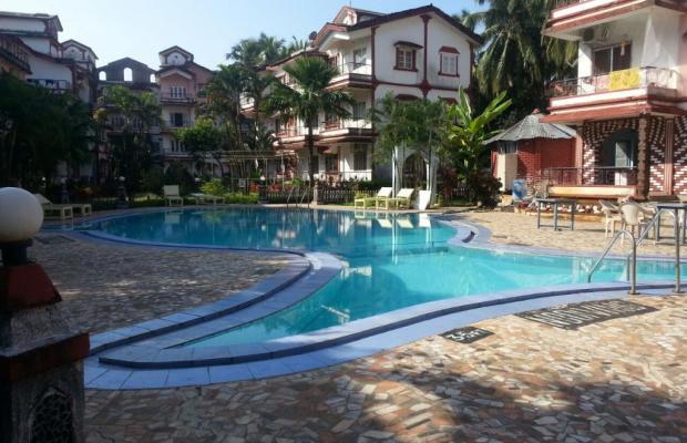 фото отеля Maria Rosa ІІ изображение №1