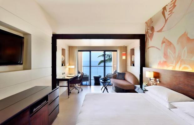 фото отеля Goa Marriott Resort & Spa изображение №17