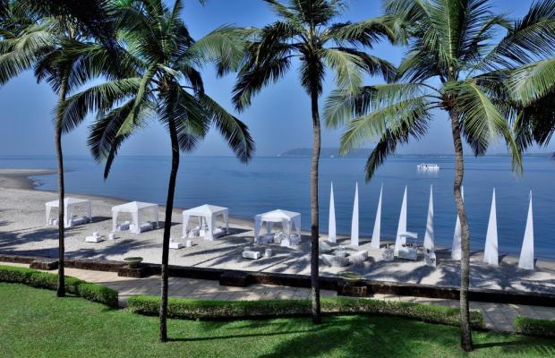 фото отеля Goa Marriott Resort & Spa изображение №9