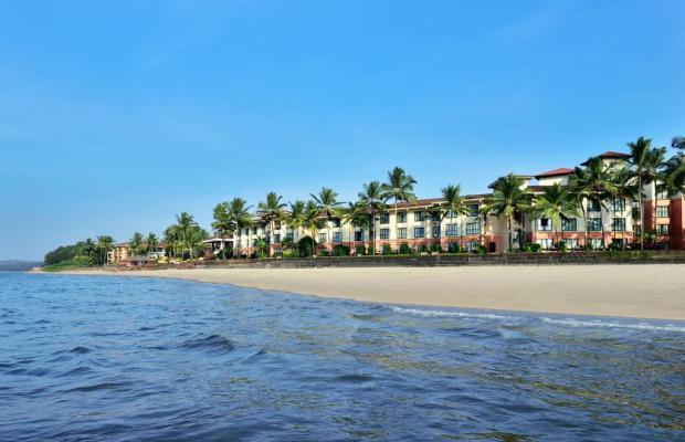 фото отеля Goa Marriott Resort & Spa изображение №1