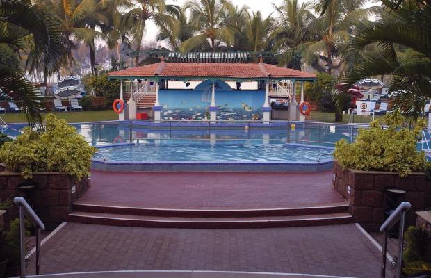 фотографии отеля Heritage Village Club изображение №19