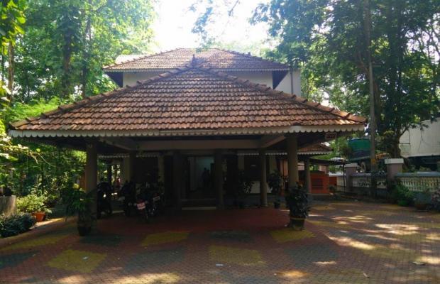 фотографии отеля KTDC Tamarind Nilambur изображение №3