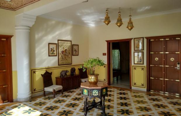 фото Jai Mahal Palace изображение №14